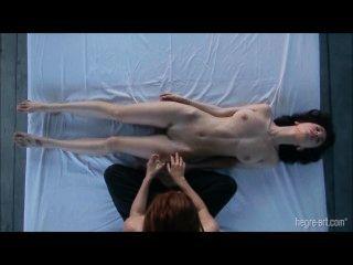 Parte 2 da massagem do orgasmo do por do sol