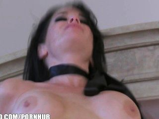 Squirting rainha veronica avluv adora suado rude fucking