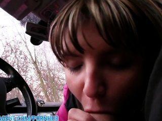 Publicagent petite nympho jenna fodido no meu carro