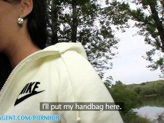Publicagent hd real sexo ao ar livre com cum sobre mamas para terminar