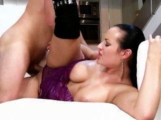 Carmen croft e seus grandes titties
