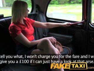 Faketaxi aventuras de um táxi com grandes mamas e pussys apertado
