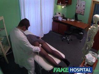 Fakehospital, escondido, câmeras, pegar, femininas, paciente, usando ...