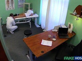 Enfermeira do hospital