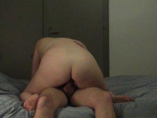Sexo amador maduro real caseiro