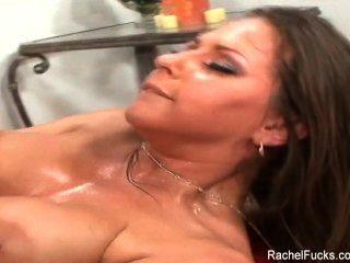 Rachel roxxx fetiche pé fodendo