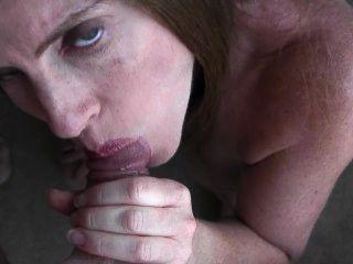 30 semanas de gravidez pov blowjob e facial
