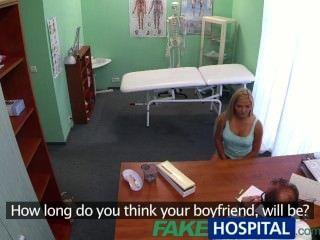 Fakehospital paciente tenta esperma médicos para engravidar