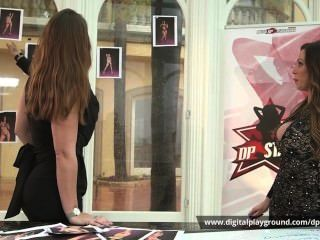 Dp star episode 6 - hollywood auditions dia 6