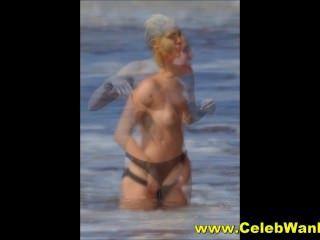 Miley cyrus a coleção nu completa