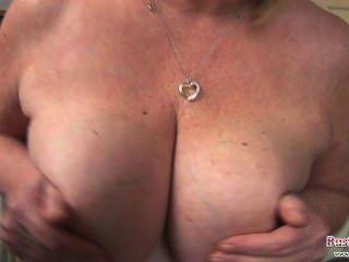 Grandes mamas alisha pov diversão