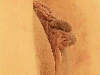 Nada como boa vagina se estende pela manhã com andrea