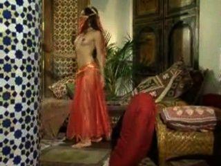 Princesa indiana primeira noite anal