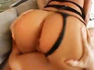 Naomi russel grande burro
