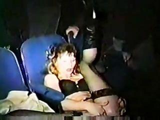 Slut esposa gang bang no teatro adulto xxx