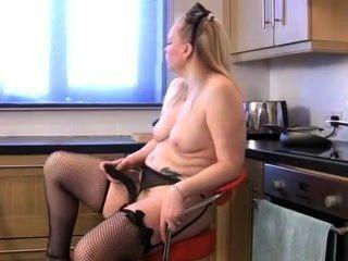 Limpeza grossa dona de casa