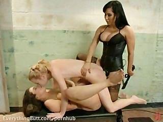 Castigo punido