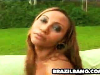 Orgia brasileira de filthfreaks