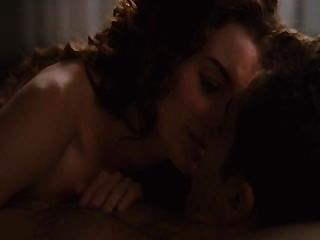Anne hathaway amor e outras drogas