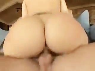 Alexis texas squirts and swallows cum