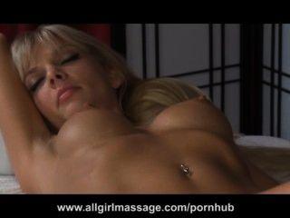 Jana jordan e bailey azul massagem intensa