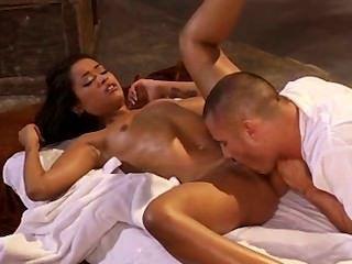 Massagem sexual hardcore