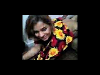 Mulher paki leva pequeno pau galo asiático em arsehole no partido muçulmano swinger