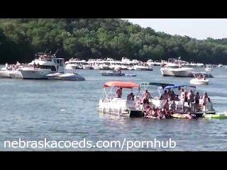 Lago partido sem fronteiras nude faculdade meninas em férias