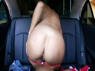 Back seat fucks 5 cena 7