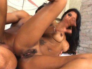Emanuelle diniz anal com oliver