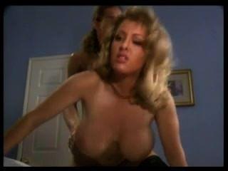 Sheila pedra busty clássica pornstar