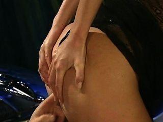 Alemão bodybuilder steffen e babe