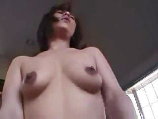 Casal asiático fazer primeiro vídeo