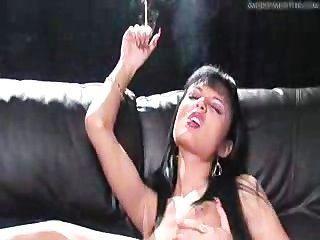 Cigarro e um orgasmo