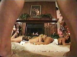 T.j.Hart e mynx tiffany na mulher ass