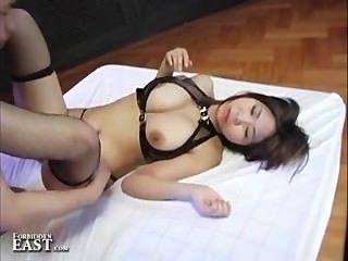Autêntico sexo japonês sem censura