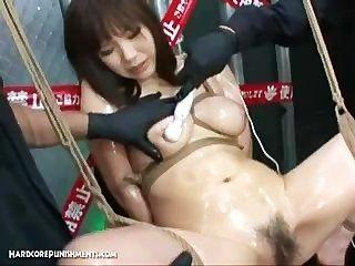 Extrema japonês dispositivo suspensão bondage sexo