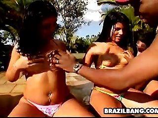 Bbw pornô orgia brasileira