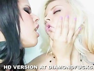 Diamante, gatinho, britney, âmbar, branca