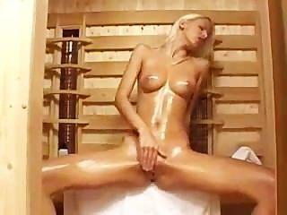 Boroka sauna vibrante