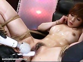 Japanese bondage sexo extrema bdsm punição de ayumi