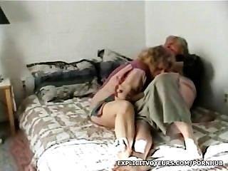 Maduro casal sexo video