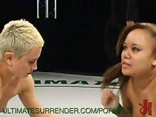 Cinta em wrestlers