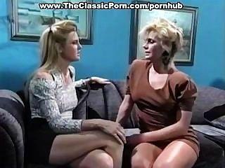 Melhor lésbica foda no escritório