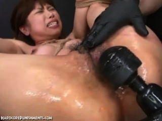 Japanese bondage sex extreme bdsm punição de asari (pt. 9)