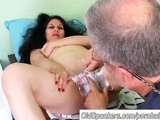 Asian anal cumshot compilation