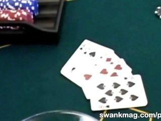 Gfs trio foda depois de perder um jogo de poker