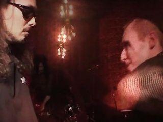 Astro vampiros góticos sex horror show cena 4