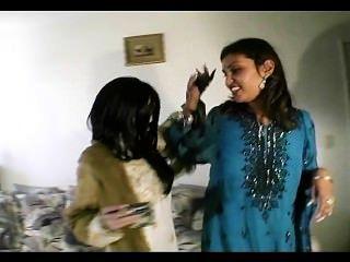 Pecados da índia cena 1