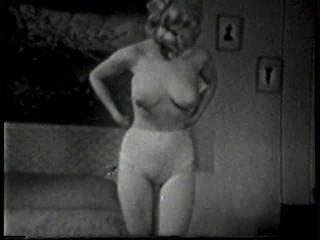 Softcore nudes 518 50s e 60s cena 3